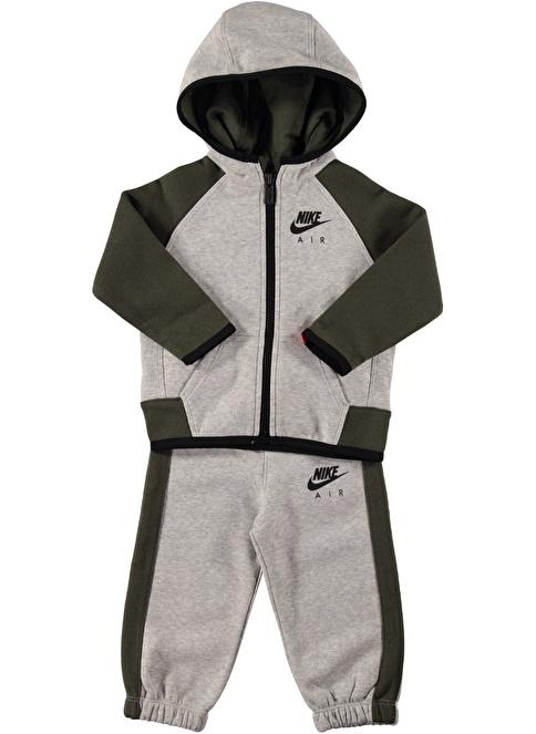 Nike Eşofman Takım Gri
